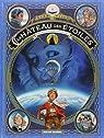 Le Château des étoiles, Intégrale 1 : La conquête de l'espace (1/2) par Alice