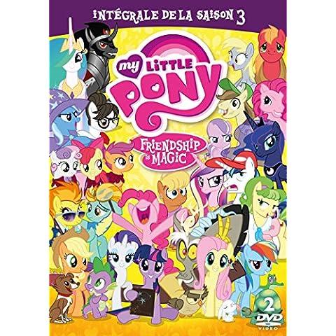 My Little Pony : Les amies c'est magique ! - Intégrale de la Saison 3
