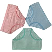 Trylo Easy Fit, Mid Waist Hiptster Panties, Comfortable fit throughout Day, Woman's Best Comfort, Get Hooked On, Vibrant Assorted Colours, Ideal For Full Day Wear, Plus Size Panties Available - Pack of 3.