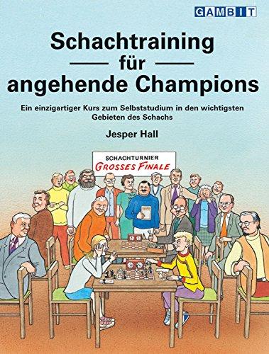 Schachtraining für angehende Champions