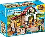 PLAYMOBIL 6927 - Ponyhof