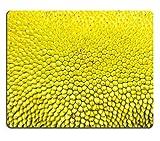 liili Tapis de souris Tapis de souris en caoutchouc naturel d'image: 28826945gros plan La Texture De Jacquier