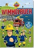 Feuerwehrmann Sam Wimmelbuch: Mit Rätselspaß Test