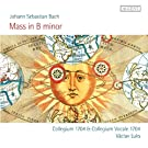 Johann Sebastian Bach: Messe in h-Moll