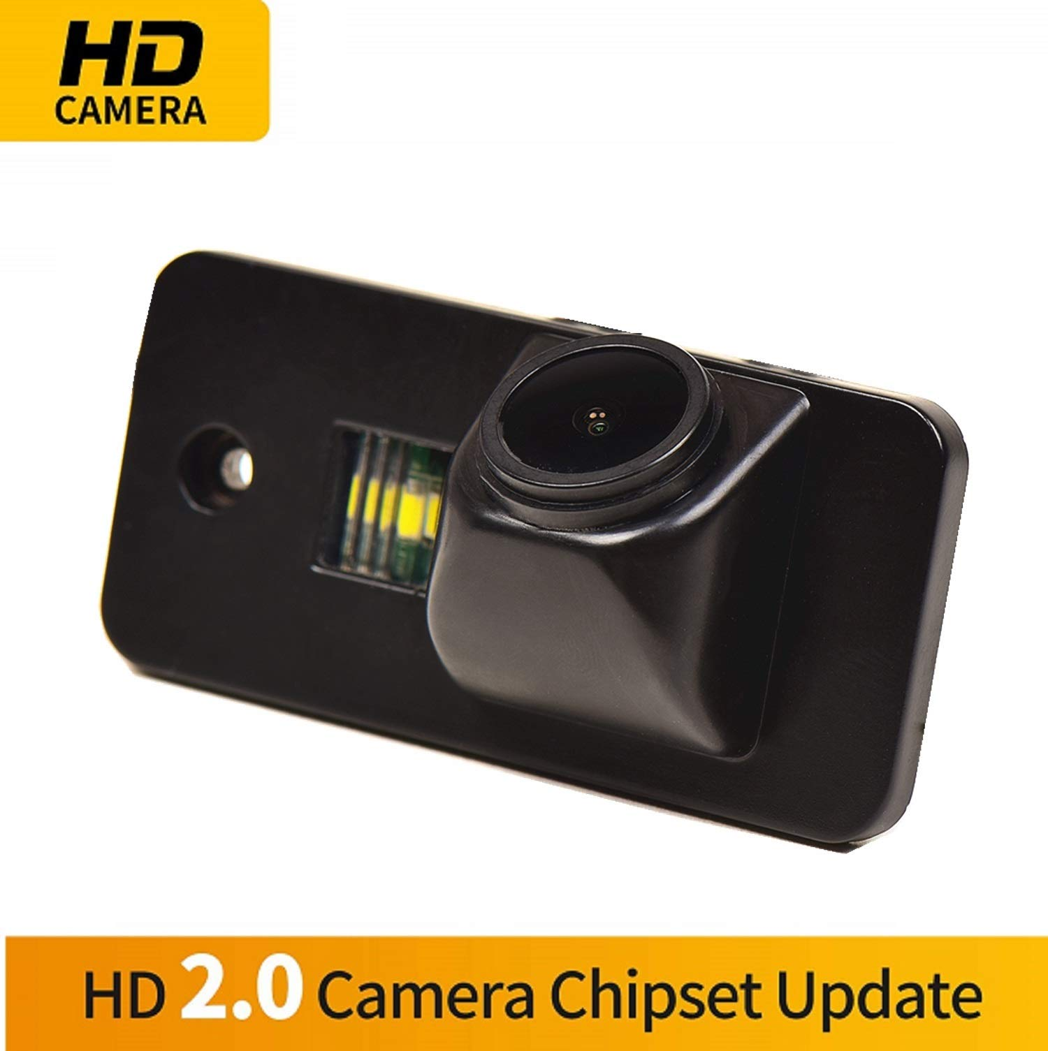 Rckfahrkamera-integriert-in-Nummernschildbeleuchtung-Nummernschildbeleuchtung-Rckfahrkamera-fr-Audi-A1-A3-A4-A5-A6-RS4-TT-Q5-Q7-VW-Passat-R36