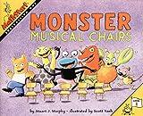 Monster Musical Chairs (MathStart 1)