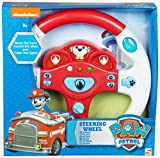 Paw Patrol Marshall Lenkrad mit Sound & Lights