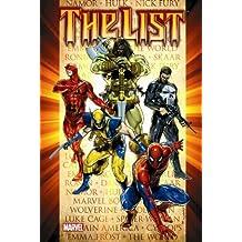 Dark Reign: The List by Brian Michael Bendis (2010-01-20)