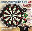 Unicorn Eclipse Pro 2 Bristle Dartscheibe