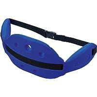 Beco, Maxi Cintura Bebelt, da Nuoto per Adulti, Misura L, di Colore Nero e Blu