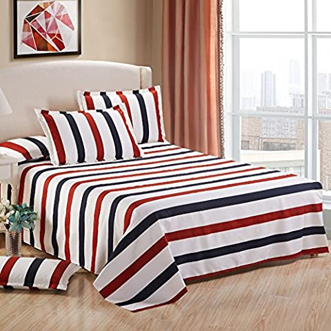 double sheets/ cartoon printed bed sheets-G 180x230cm(71x91inch)