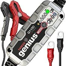 Cargador inteligente de batería NOCO Genius G1100 6V/12V 1.1A