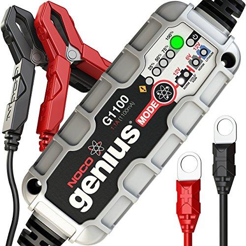 NOCO Genius G1100 6V/12V 1.1A Ladegerät