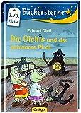 Die Olchis und der schwarze Pirat (Büchersterne)