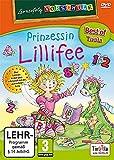 Best of Tivola: Lernerfolg Vorschule Prinzessin Lillifee - [PC]