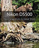 Image de Nikon D5500: From Snapshots to Great Shots