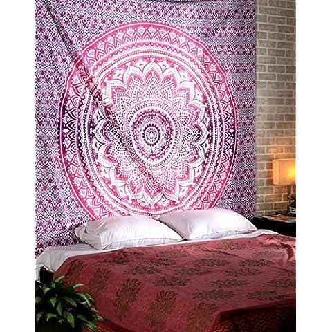 Hippie Mandala Tapices, Tapices, tapiz, de la tapicería, tapiz, tapices, Bohemia india tapicería, hippie