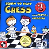 Picture Of Learn to Play Chess with Fritz & Chesster