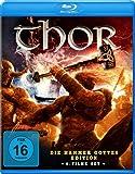Thor Die Hammer Gottes kostenlos online stream