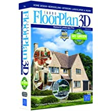 TurboFloorplan Home & Landscape Pro Version 14
