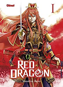 Red Dragon Edition simple Tome 1