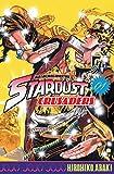 STARDUST CRUSADERS T01