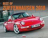 Best of Zuffenhausen 2018: Sportwagen und Ikone -