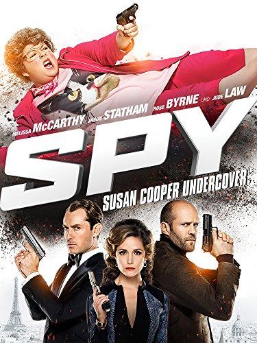 Spy - Susan Cooper Undercover Film
