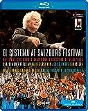 El Sistema At Salzburg [Sir Simon Rattle] [Blu-ray] [2014] [Region Free]
