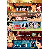 5 Love Golden Classic Movies