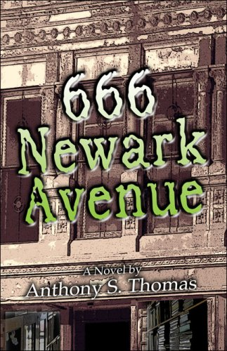 666 Newark Avenue Cover Image