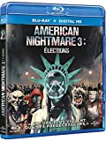 American Nightmare 3 : élections [Blu-ray] [Import anglais]