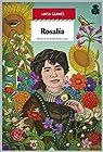 Rosalía de Castro par Carnés Caballero