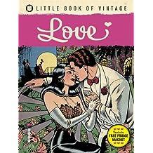 Little Book of Vintage Love