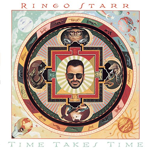 Weight of the World (Starr-time Ringo Takes Time)