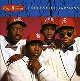 Songtexte von Boyz II Men - Cooleyhighharmony