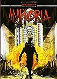 Amphoria, Tome 3 - Crimson