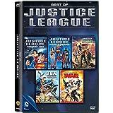 Best of Justice League