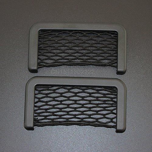 coche abs cromado puertas de interior hand-clasping decoraci/ón anillo para Ford Focus 3/MK3/2012/2013 TM vyage
