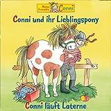 34: Conni U.Ihr Lieblingspony/Geht Laterne Laufen