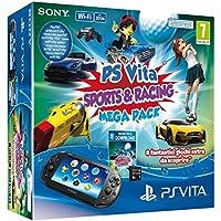 Ps Vita 2000+ M.Card 8GB + MegaPack S&R