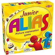 Tactic Games Junior Alias by Tactic Games
