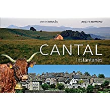 CANTAL INSTANTANES