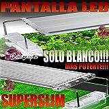 PANTALLA DE LUZ LED PARA ACUARIO 60-80CM PANTALLAS LUZ LED ACUARIO ILUMINACION