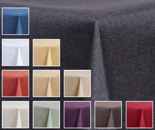 Deko-Home24–Mantel rectangular (aspecto de...