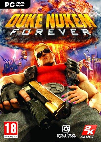 Duke Nukem Forever [PEGI]