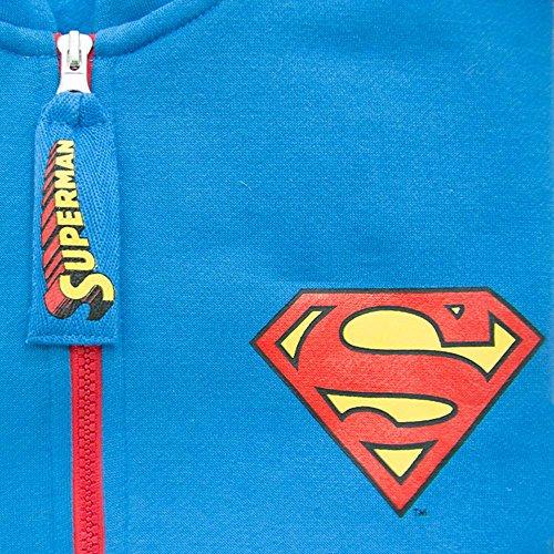 Superman – Onesie/Einteiler - 3
