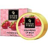 Good Vibes Lip Balm - Strawberry 8 g