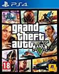 Grand Theft Auto V (GTA V) (PS4)...