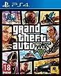 Grand Theft Auto V (GTA V) - PlayStation 4 [Edizione: EU]